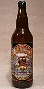 Old Whiskers Hefeweizen