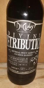 Divine Retribution No. 3
