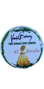 Single Hop Series - El Dorado