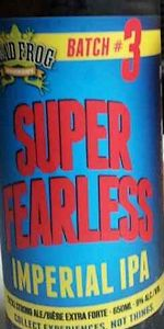 Super Fearless
