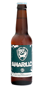 IPA Is Dead - Amarillo