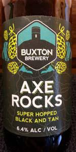Axe Rocks