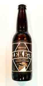 Brewer's Art Zeke's Coffee Porter