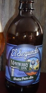 Mayberry IPA