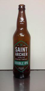 Saint Archer Double IPA