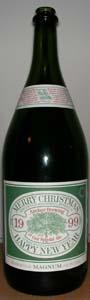 Our Special Ale 1999 (Anchor Christmas Ale)