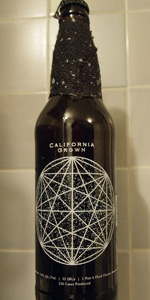 DiGregorio English Style California Barleywine