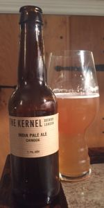 India Pale Ale Chinook