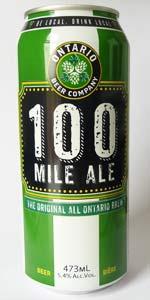 100 Mile Ale