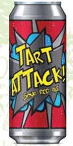 Tart Attack