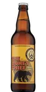 The Honey Thief