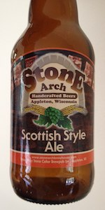 Scottish Style Ale