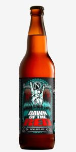 Dawn Of The Red I.R.A. Ale