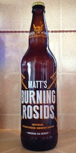 Matt's Burning Rosids