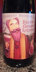 Brother Nelson Razbeardo