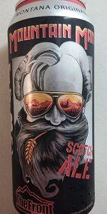 Mountain Man Strong Ale