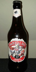 Imperial Red