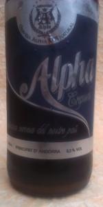 Alpha Crepuscle