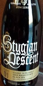 Stygian Descent