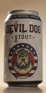 Devil Dog Stout