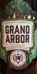 Grand Arbor