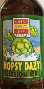 Hopsy Dazy