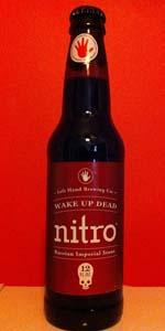 Wake Up Dead Nitro