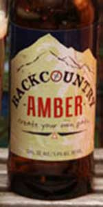 Backcountry Amber
