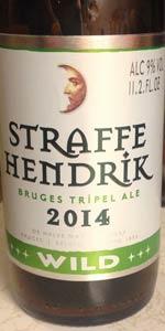 Bruges Tripel Ale - Wild