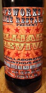 Elijah's Revival