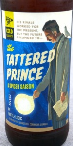 Tattered Prince