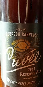 Nickel Brook Cuvée (2013) - Bourbon Barrel Aged