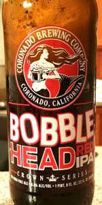 Bobblehead Red