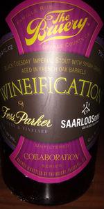 Wineification