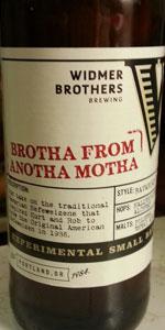 Brotha From Anotha Motha
