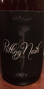 Pulling Nails Blend #1