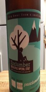 Zzzlumber (Barrel-Aged)