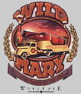 Wild Mary's Hefeweizen