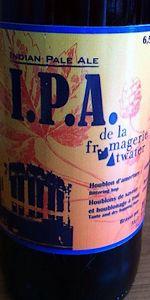 IPA De La Fromgaerie Atwater