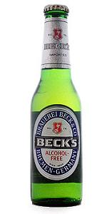 Beck 39 s non alcoholic brauerei beck co beeradvocate - How is non alcoholic beer made ...