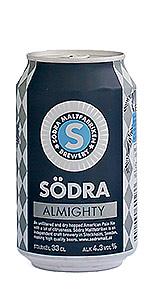 Södra Almighty