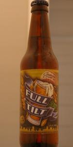 Camden Cream | Full Tilt Brewing | BeerAdvocate