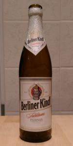 Berliner Kindl Jubiläums Pilsener Premium
