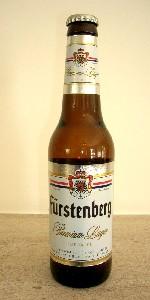 Fürstenberg Premium Lager
