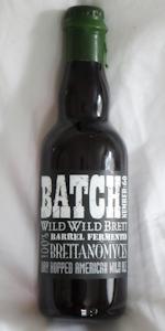 WWB Batch 60