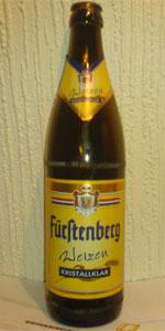 Fürstenberg Kristallweizen