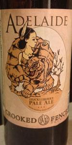 Adelaide Huckleberry Pale Ale