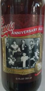 Esser's Anniversary Ale