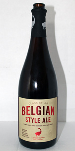 Class Of '88 Belgian-style Ale