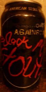 Black Me Stout